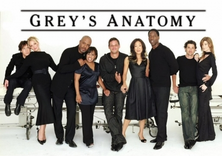 genre Grey's Anatomy season 15