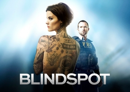 genre Blindspot season 1