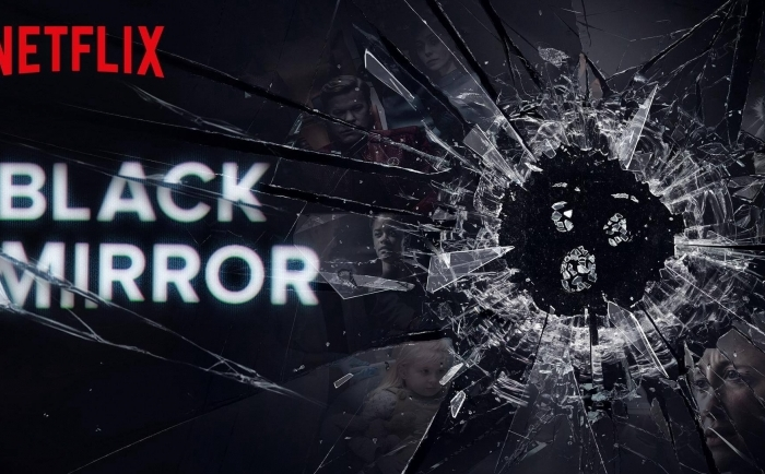 Black Mirror season 1