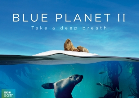 genre Blue Planet II season 1