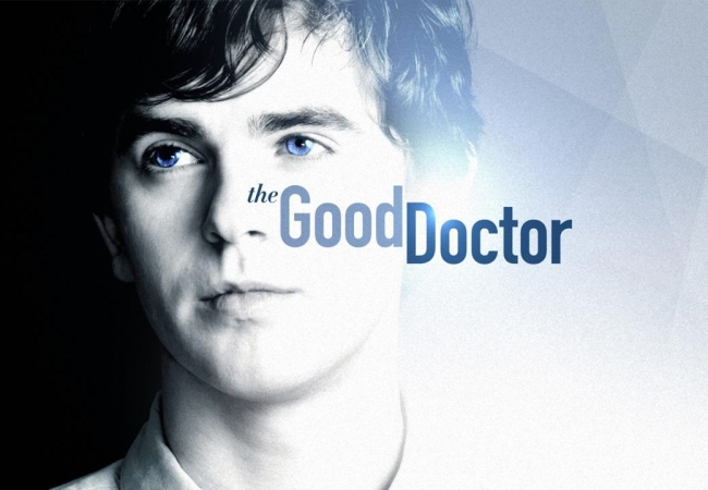 The Good Doctor season 2