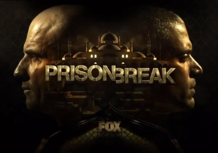 genre Prison Break season 5
