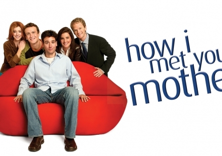 𝓦𝓪𝓽𝓬𝓱 How I Met Your Mother Season 7 Episode 8 A Place 2 Stay