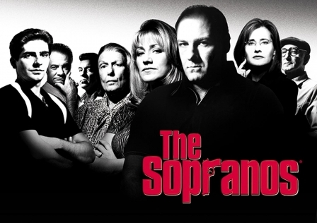 𝓦𝓪𝓽𝓬𝓱 The Sopranos season 6 - Episode 20 - A Place 2 Stay