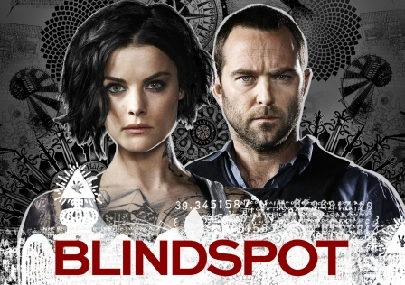 genre Blindspot season 2