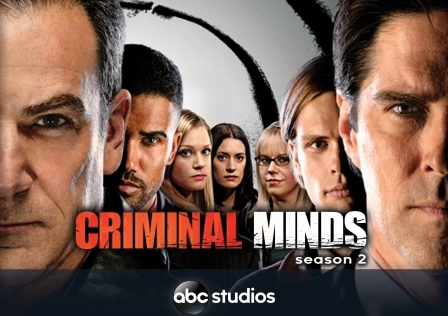 genre Criminal Minds season 2