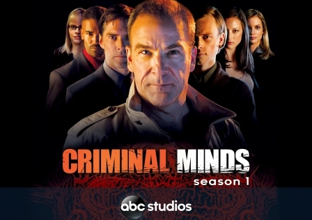 genre Criminal Minds season 1