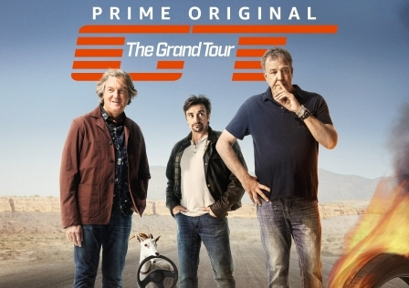 genre The Grand Tour season 1