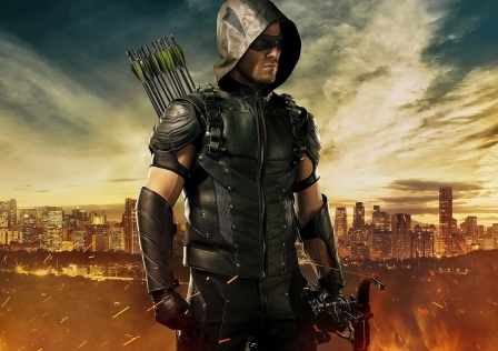 genre Arrow season 7