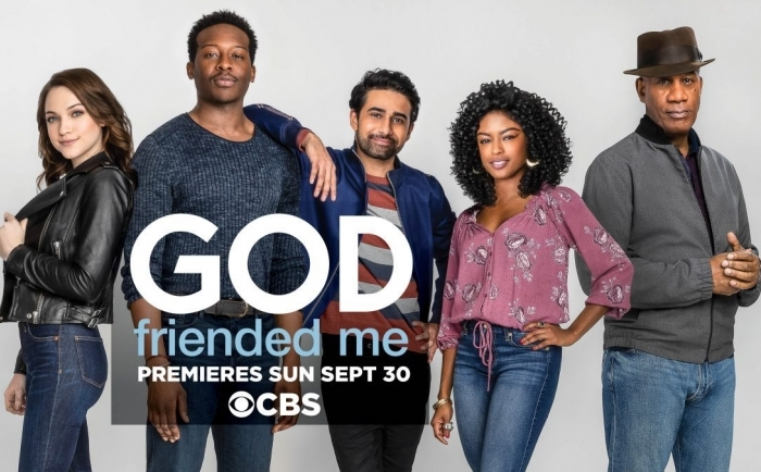 God Friended Me season 1