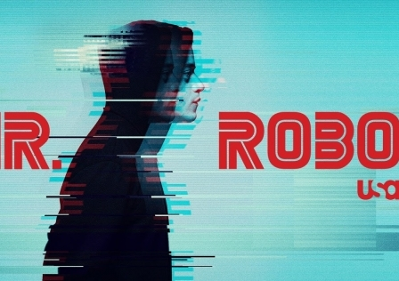 genre Mr. Robot season 3