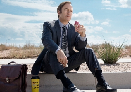 genre Better Call Saul season 4