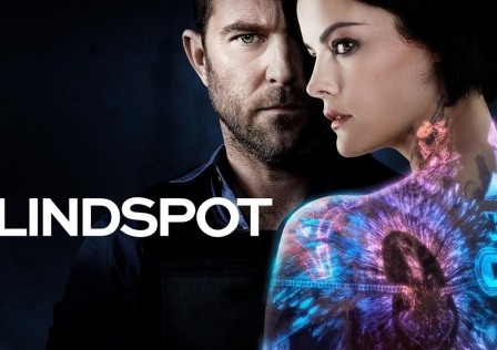 genre Blindspot season 3