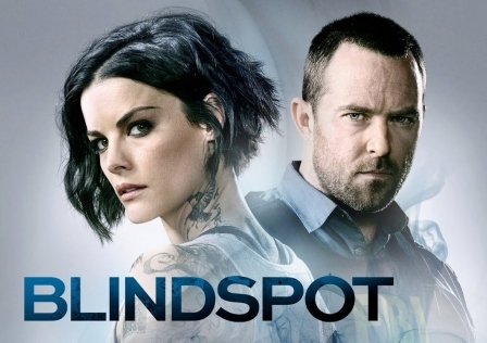 genre Blindspot season 4