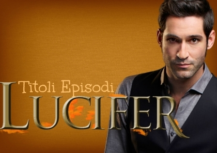 𝓦𝓪𝓽𝓬𝓱 Lucifer Season 2 Episode 7 A Place 2 Stay