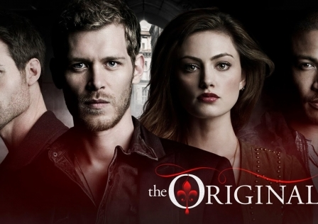 genre The Originals season 4