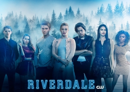 genre Riverdale season 3