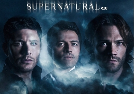 genre Supernatural season 14