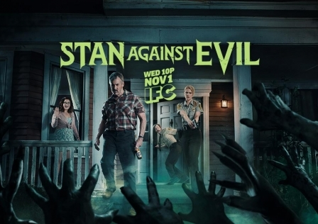 genre Stan Against Evil season 2