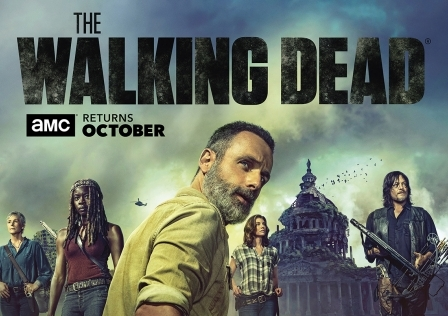 genre The Walking Dead season 9